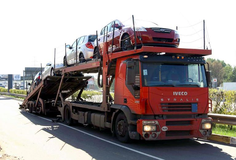 инструкция по приемке автомобилей с автовоза - фото 2